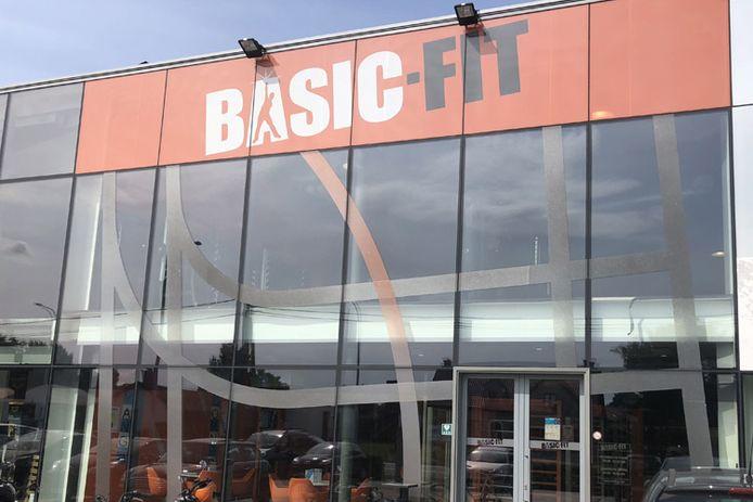 Basic-Fit in Beveren.