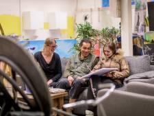 Dagbesteding voor daklozen vindt zelf onderdak in Almelo