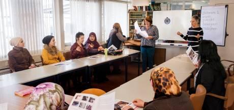 Migranten Harderwijk zijn gezonder met taal