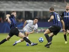 PSV redt in Milaan punt én gezicht