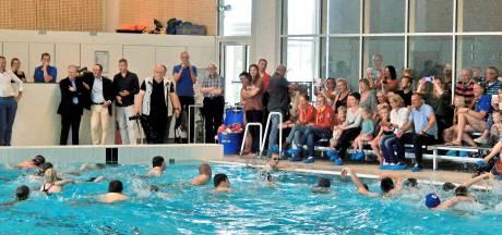 Optisport wordt voor tien jaar exploitant van zwembad Culemborg