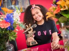 Voice Kids-winnares Yosina: 'Mijn vader is mijn inspiratiebron'