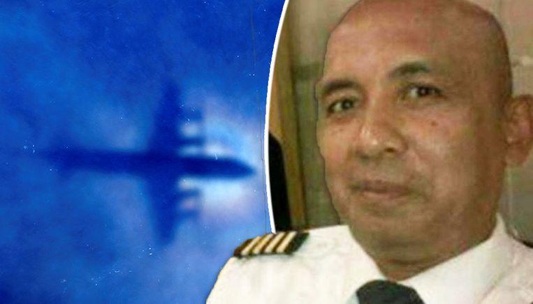 De nieuwe informatie maakt de verdenkingen op kapitein Zaharie Ahmad Shah alleen maar zwaarder.