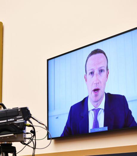 Facebook: afsplitsen Instagram en WhatsApp is bijna onmogelijk