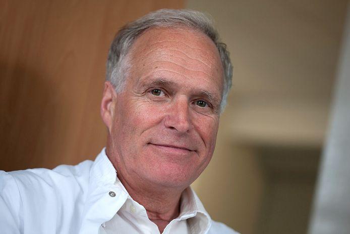 Oncoloog Ed Maartense was zeer geliefd bij zijn patiënten.