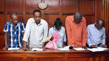 Politie Kenia arresteert 9 verdachten van aanslag op hotel