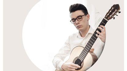 Gitarist verwerkt stadshymne in nieuwe single