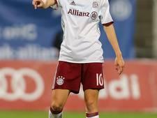 Hoofdrol Miedema bij afscheid Bayern München