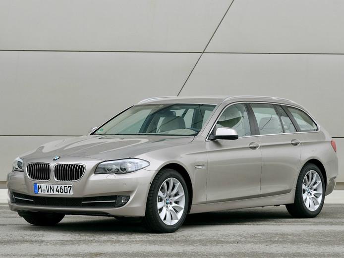 BMW 5 Serie (2010-2017): klassieke luxe | Tweedehands | AD.nl