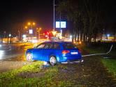 Twee verdachten ramkraak Deventer aangehouden na vlucht via A28