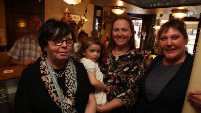 Arlette (67) zegt De Pompe definitief vaarwel