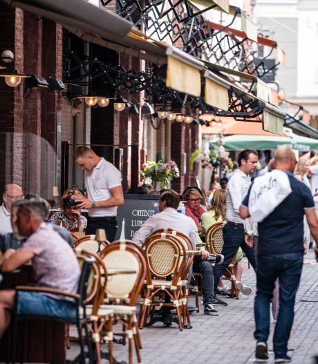 Hoe 'vies en vervallen' Den Bosch één van de meest populaire steden van Nederland werd