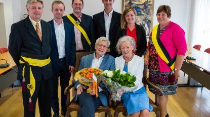 Keerbergen  Goud voor Jef Vandebosch en Lisette Dirckx