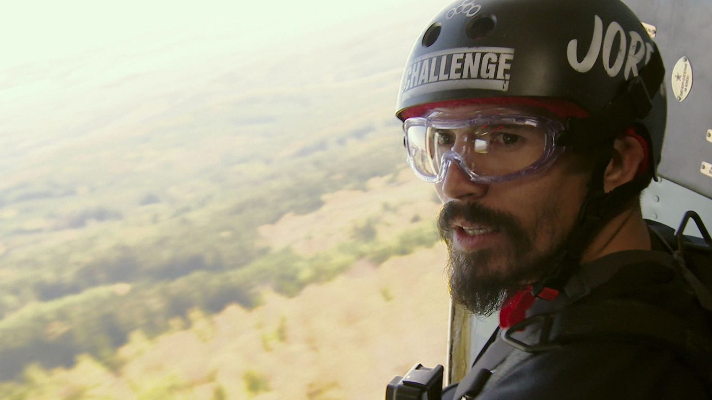 The Challenge: Total Madness - Behind the Total Madness