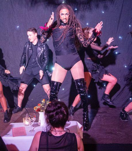 Lekker een avondje gek doen met drag queens in Eindhoven