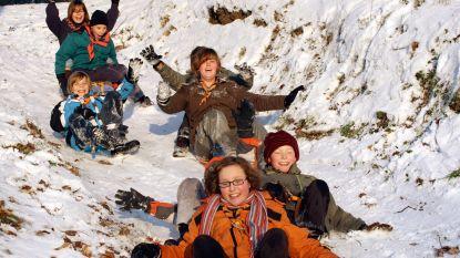 Corona houdt laatstejaars Evergem niet tegen: school vertrekt vrijdag op sneeuwklas naar Zuid-Tirol