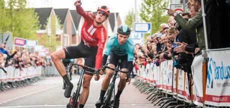 Ook geen Ronde van Overijssel dit jaar