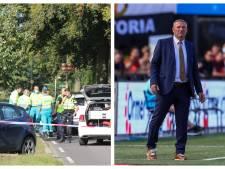 Gemist? Dodelijk ongeval in Eibergen & Ron Jans wil beschaafde Twente-fans