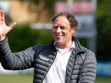 Fop Gouman vertrekt bij FC Binnenmaas: 'Rek bij club is er nog niet uit'