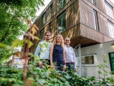 Burgemeester opent nieuw gezondheidscentrum Horus in Tilburg