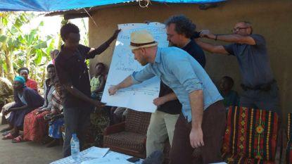 Vlamingen testen in Oeganda nieuwe vorm van ontwikkelingshulp