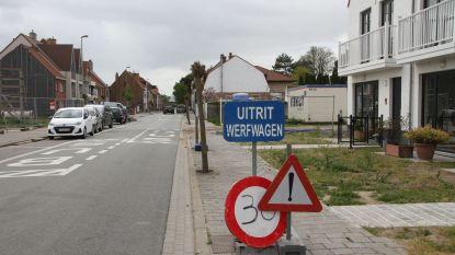 Jan Devischstraat deels onderbroken tot midden augustus