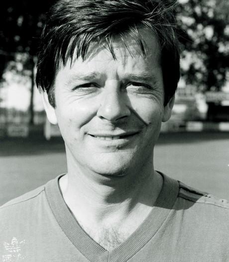 Oud-trainer Jan Notermans, die Helmond Sport kampioen maakte, overleden