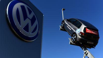 Volkswagens vanaf volgend jaar online te koop