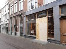 Tweede brutale ramkraak in korte tijd bij durekledingwinkel in Deventer