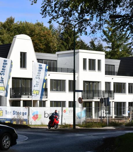 Inwoners Utrechtse Heuvelrug kiezen bijna 200 potentiële bouwlocaties