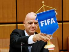 Coronacrisis kost voetbalwereld 9,3 miljard euro volgens FIFA