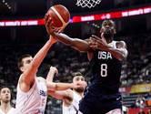 Basketballers VS nu al verzekerd van slechtste WK ooit