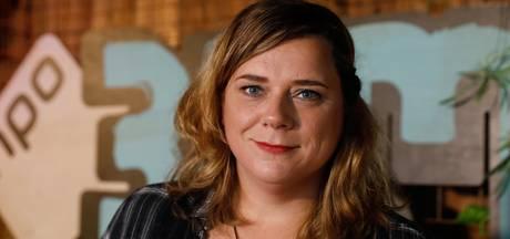 Roosmarijn Reijmer weg bij 3FM
