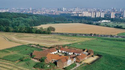 Historische hoeve Hooghof in de kijker: beschermde boerderij bevindt zich op unieke plek vlakbij ring