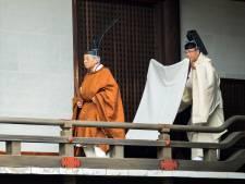Einde van een tijdperk: Japanse 'keizer van het volk' treedt af