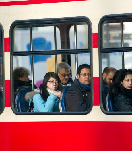 Remhulp op Haagse trams moet aanrijdingen voorkomen