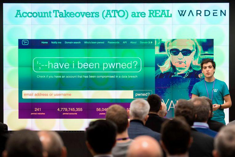 Het Amerikaanse Homeland Security, de FBI en het Britse National Cyber Security Centre (NCSC) schrijven dat ze aanvallen zien op routers, firewalls en het nationaal detectienetwerk. De diensten hopen met de waarschuwing bedrijven aan te sporen die zwakheden te dichten. Beeld ANP