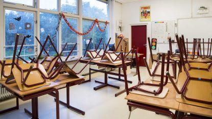 """Bezorgde leerkracht luidt alarmbel in open brief aan minister Crevits: """"Wij verzuipen in alles wat we voor de leerlingen willen doen"""""""