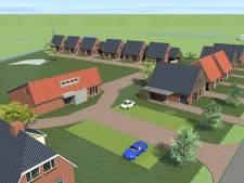 Nieuw plan voor zorgwoningen aan de Beerzerhaar in Beerzerveld