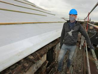 """Geert De Poorter gunt ons unieke blik achter de schermen van restauratie Villa Servais: """"Zelfs dakgoten worden exacte replica's van de eerste exemplaren"""""""