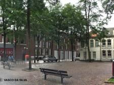 Definitieve vergunning voor bouw van hotel aan het Vrieseplein