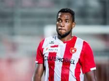 International Curaçao duikt op bij FC Eindhoven