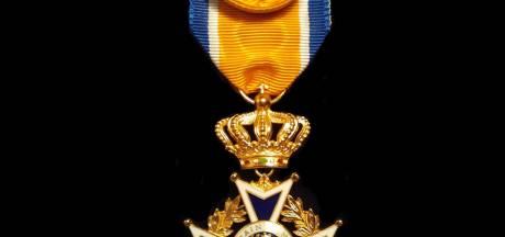 Koninklijke onderscheiding voor Amsterdamse UMC-arts Eshuis