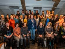 Inge Welten, clubheld van Noord-Brabant: 'Ik zal dan wel iets goed doen'