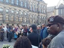 Groot Wassink uit zorgen over racisme tijdens herdenking