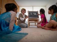Vrijwillige hulp voor gezinnen gezocht: 'De hulp is zeer waardevol'
