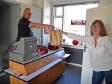 De Ketchupfabriek in Graauw kan wel een duwtje in de rug gebruiken