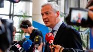 Frankrijk houdt ondanks dreigementen en verwijten van Trump vast aan digitaks