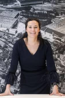 Marina Stokroos als eerste vrouw aan het roer van Het Notarieel in Rijssen