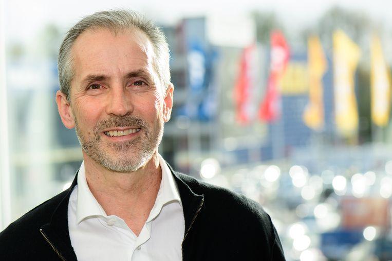 Torbjörn Lööf Beeld IKEA